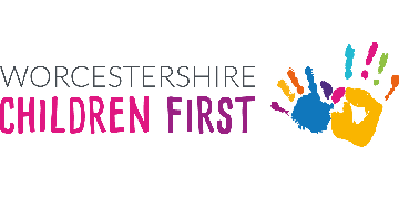 Worcestershire Children First logo