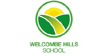 Welcombe Hills Academy logo