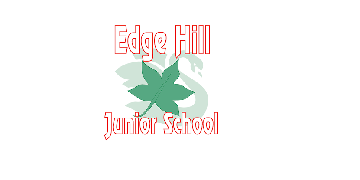 Edge Hill Junior School logo