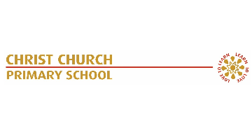 Christ Church Primary School - Burton logo