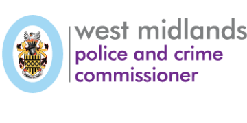 West Midlands Police and Crime Commissioner logo