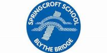 Springcroft Primary School logo