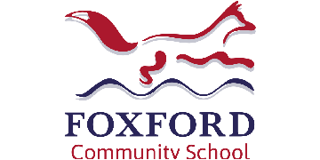 Foxford Community School logo