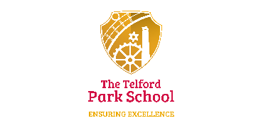 The Telford Park School logo