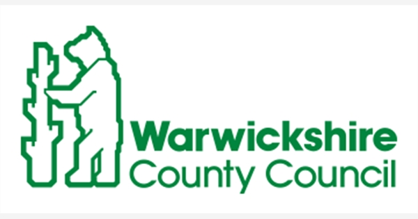 Image result for Warwickshire CC logo