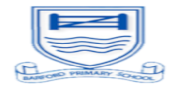 Barford Primary logo