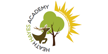Heath Hayes Academy (Part of REAch2 Academy Trust) logo