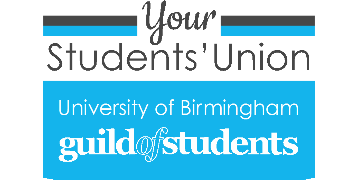 University of Birmingham Guild of Students logo