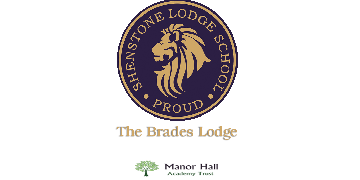 Shenstone Lodge School (formerly The Brades Lodge) logo
