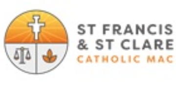 St Mary's Catholic Primary Academy logo