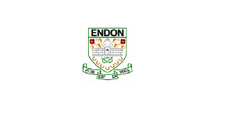 Endon High School logo