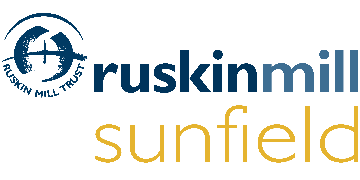Sunfield Childrens Home logo