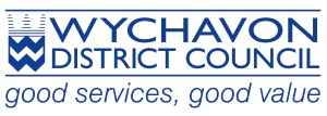 Wychavon District Council Logo Large