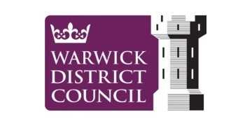 Warwick District Council logo