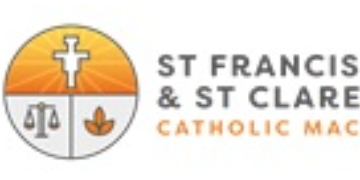 Our Lady and St Chad Catholic Academy logo