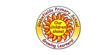 Glebefields Primary School logo