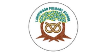 Landywood Primary School logo