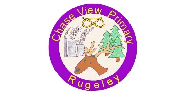 Chase View Community Primary School logo
