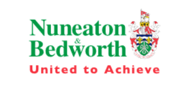 Go to Nuneaton & Bedworth Borough Council profile