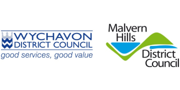 Wychavon and Malvern Hills District Councils