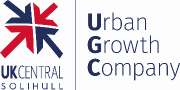 Urban Growth Company logo