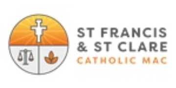Holy Rosary Catholic Primary Academy logo
