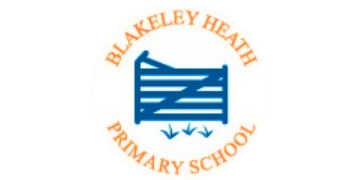 Blakeley Heath Primary School logo
