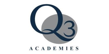 Go to Q3 Academy. profile