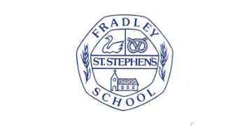 St Stephen's Primary School logo