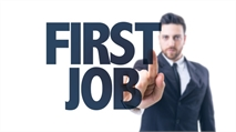 Tips for getting your first job