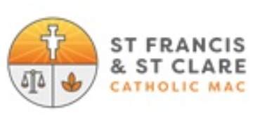 Our Lady & St Chad Catholic Academy logo