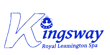 Kingsway Community Primary School logo