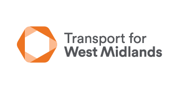 Transport for West Midlands logo