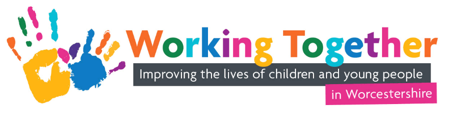 Worcestershire - Working Together