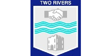Two Rivers High School logo