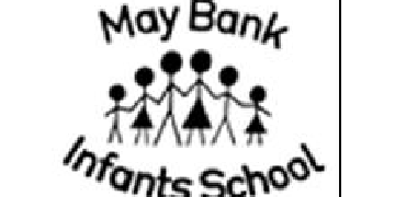 May Bank Infants' School logo