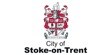 Stoke-on-Trent City Council logo