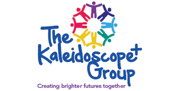Kaleidoscope Plus Group logo