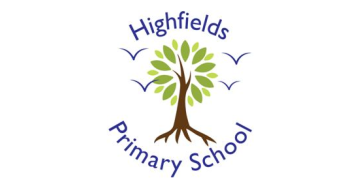 Highfields Primary School, Sandwell logo