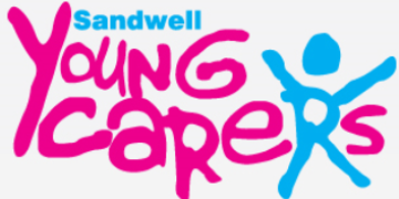 Sandwell Young Carers logo