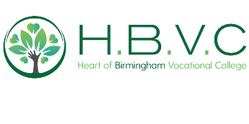 Heart of Birmingham Vocational College logo