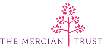 The Mercian Trust logo