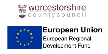 Worcestershire County Council logo