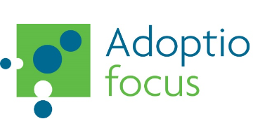 Family Society - Adoption Focus logo