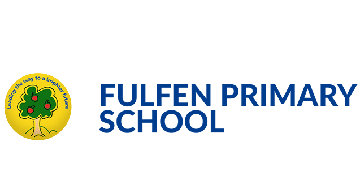 Fulfen Primary School logo