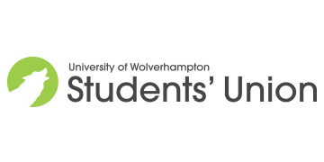 The University of Wolverhampton Students' Union logo