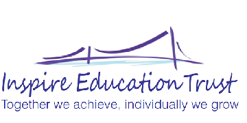 Inspire Education Trust logo