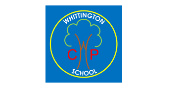 Whittington Primary School logo