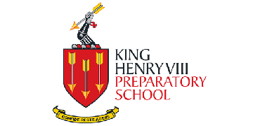 King Henry VIII Preparatory School logo