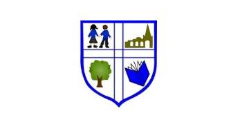 St Chads CofE Primary School, Newcastle-under-Lyme logo